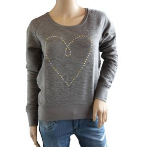 Sublevel Sweat-Pullover D113O00802A
