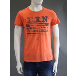 Eight2Nine Herren Druckshirt 1/2 Arm H1295W22058AEW