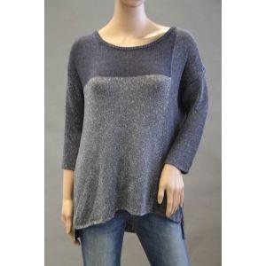 Tom Tailor Damen Pullover 3/4 Arm 30177430071