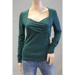 Vila Joy Damen Langarm Shirt L033210782VJ
