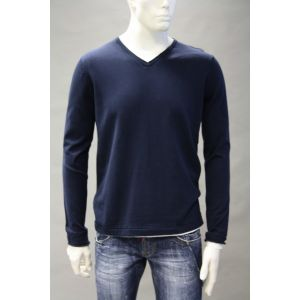 Tom Tailor Herren Pullover 2-in1 Look 30178080010