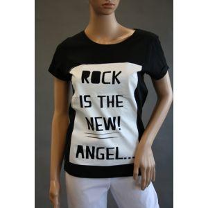 Rock Angel Damen T-Shirt 1/2 Arm D1597Z00890ARS