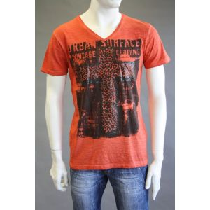 Urban Surface Herren T-Shirt mit Druck H1665Z20057A