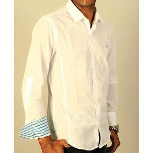 PAZZO Herrenhemd 8432