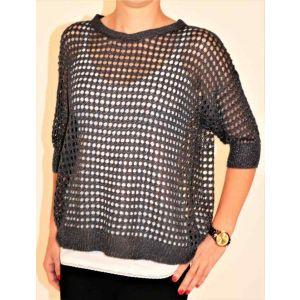 Fresh Made Damen Shirt D9338Z90357A