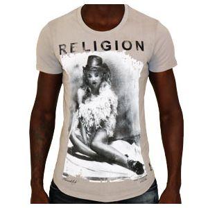Religion Herren T-Shirt 8966SS13HM