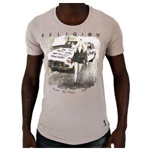 Religion Herren T-Shirt 8958