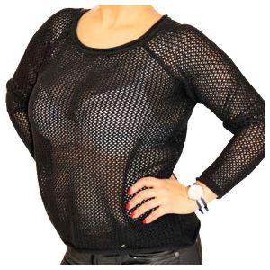 Fresh Made Damen Pullover D96077290310A