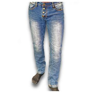 Sky Rebel Jeans H8873E61104M110RS