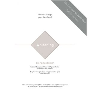 FilSuisse Whitening The New Art of Skin Care