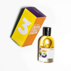 EQUALITY 43 INTENSE EQUALITY PARFUM 100ml